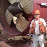 MARAD Grant Goes to General Ship Repair Baltimore