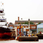Baltimore's Premier Ship Repair