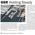 GSR Holding Steady!